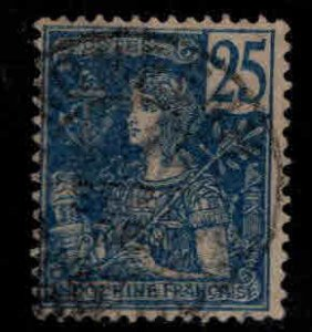 French Indo-China Scott 31 Used stamp