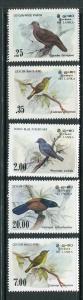 Sri Lanka #691-4,877 MNH
