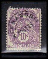 France Used Fine D36878