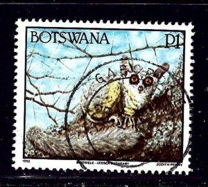 Botswana 532 Used 1992 issue    (ap1396)