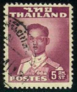 Thailand #283 King Bhumibol Adulyadej, used (0.25)