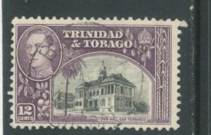 Trinidad & Tobago 57  Used (1)