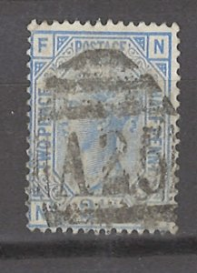 COLLECTION LOT # 3062 GB #82 USED IN MALTA1880 CV=$12.50