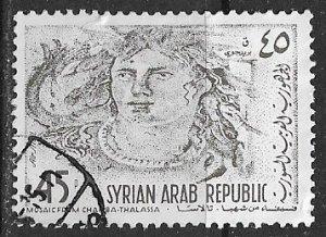Syria ~ Scott # C316 ~  Used