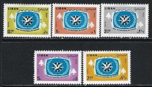 LEBANON 448-52 MOG 766A