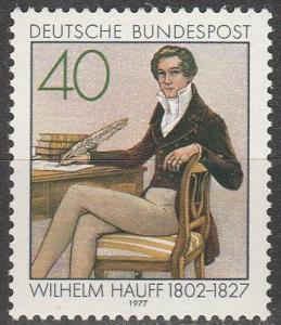 Germany #1263   MNH  (S8997)