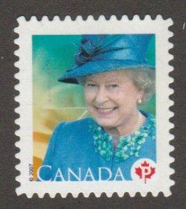 2248 Queen Elizabeth II