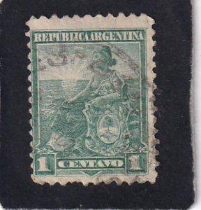 Argentina,    #   123   used