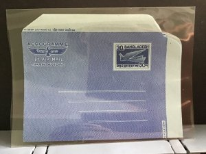 Bangladesh Unused Aerogramme   stamp cover R31593