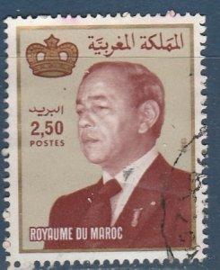 Maroc    569   (O)    1987