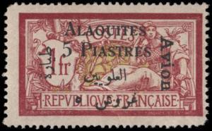 Alaouites C3 mnh
