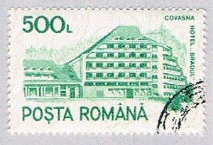 Romania Building 500 (AP109416)