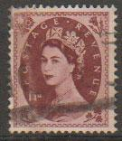 Great Britain SG 528 Used