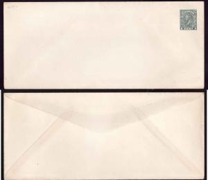 Canada #11057 - 1c KGV stationery, unused #10 envelope [ EN45a]-