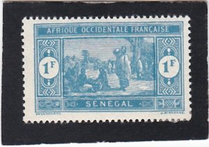 Senegal,  #   113    unused