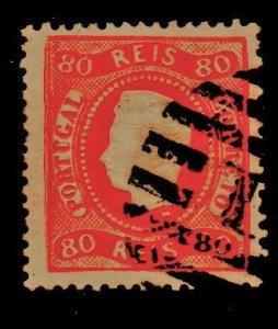 Portugal 30 Used