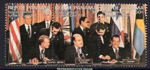 Panama Scott 588 Mint never hinged.