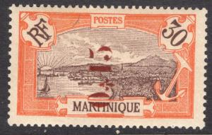 MARTINIQUE SCOTT 117A