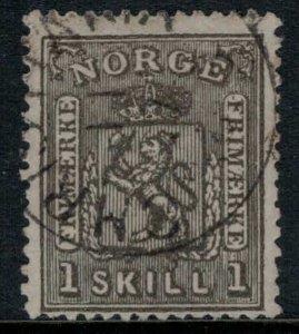 Norway #11  CV 70.00