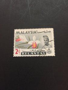 *Malaya Kelantan #92u