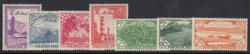Pakistan Sc 66-72, MHR