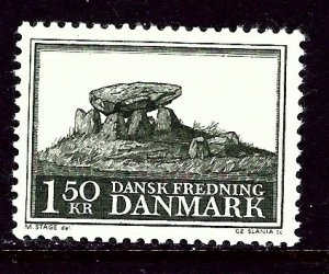 Denmark 428 MNH 1966 issue    (ap6347)