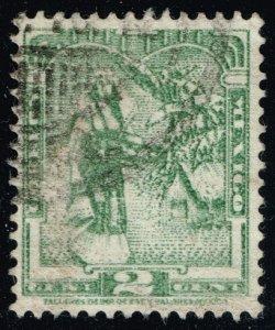 Mexico #785 Tehuana Indian; Used (2Stars)