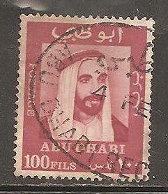 Abu Dhabi  SC  41  Used