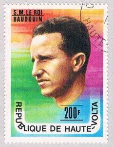 Burkina Faso Baudouin (AP113603)