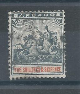 Barbados 79 U