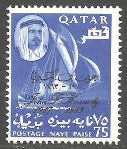 QATAR SCOTT 43