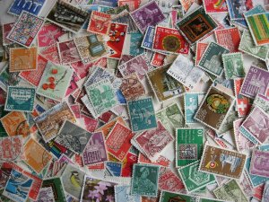 Switzerland colossal mixture (duplicates, mixed cond) 1000 25%comems 75% defins