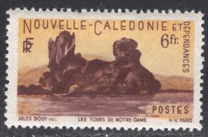 NEW CALEDONIA SCOTT 290