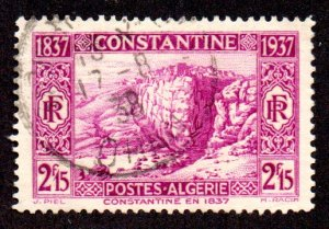 ALGERIA 116 USED BIN $.80 PLACE