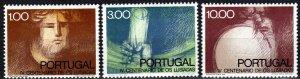 Portugal #1164-6 MNH CV $2.95 (V5544)