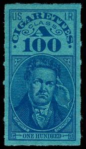 U.S. REV. TAXPAIDS TA141a  Mint (ID # 72483)