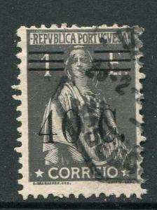 Portugal #479 Used - penny auction