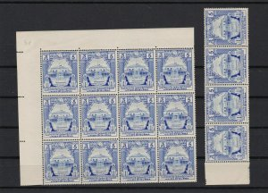 burma mint never hinged stamps ref r11655