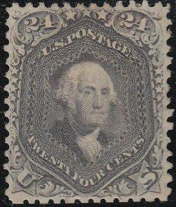 U.S. 70 FVF MH  (82720)