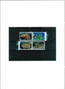Fauna WWF - Marine Life - CRAB - Bequia