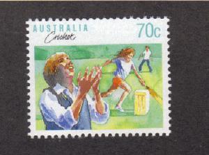 Australia 1111, F-VF, MNH