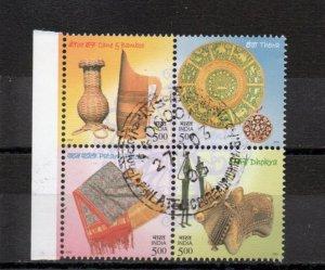 India #1983 used