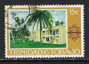 TRINIDAD & TOBAGO 280 VFU J513-9