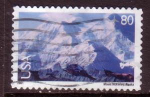 USA MiNr 3449 / used / 2001
