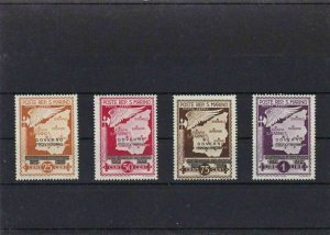 SAN MARINO  MOUNTED MINT OR USED STAMPS ON  STOCK CARD  REF R931