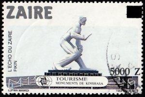 Zaire Scott 1350 Used.