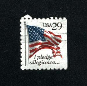USA #2593B  -3  u  PD