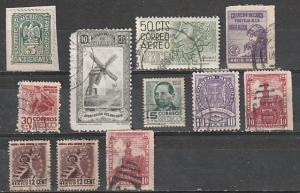 Mexico Used & Mint Lot 2
