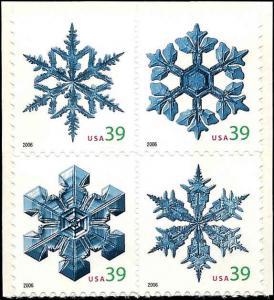 4104a Mint,OG,NH... Block of 4... SCV $3.60