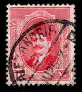 Egypt Scott 97 Used stamp